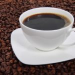 cup of coffee